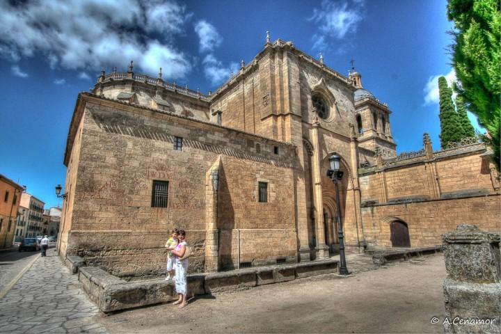 Catedral Ciudad Rodrigo