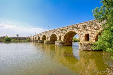 Puente Romano I