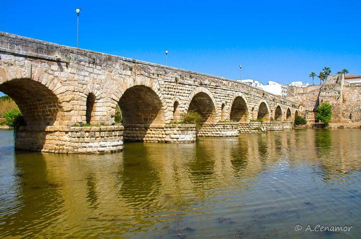Puente Romano II