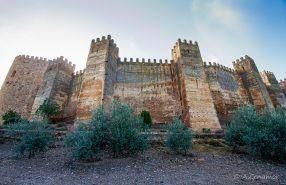 Castillo de Burgalimar II