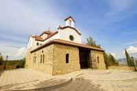 Ermita de los Tres Juanes I