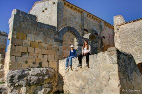 Ermita de San Frutos II