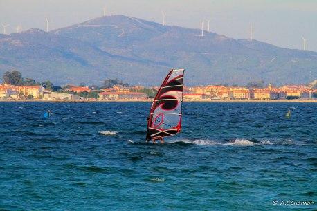 Windsurf III