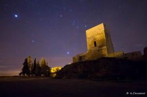Torreón Monasterio de Uclés I