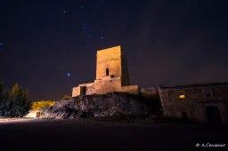 Torreón Monasterio de Uclés II