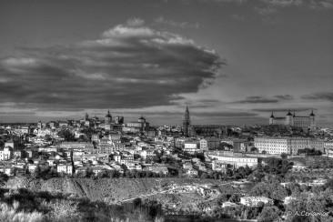 Toledo BW I