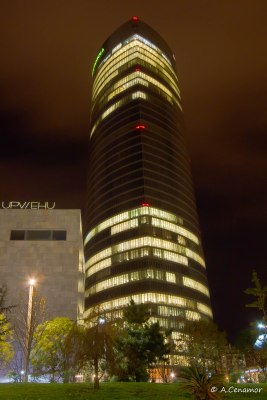 Iberdrola Tower II