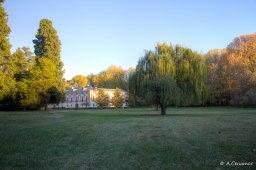 Casa del Labrador III