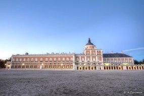 Royal Palace of Aranjuez I