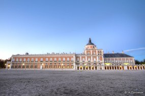 Royal Palace of Aranjuez I