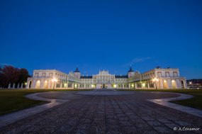 Royal Palace of Aranjuez II