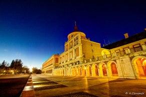 Royal Palace of Aranjuez III