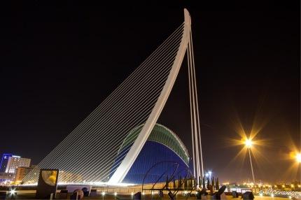 Pont l'Assut de l'Or I