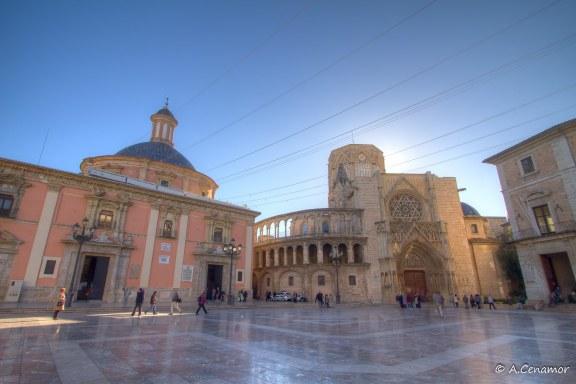 Basílica de Ntra. Sra. de los Desamparados XVII