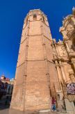 Catedral Valencia Torre