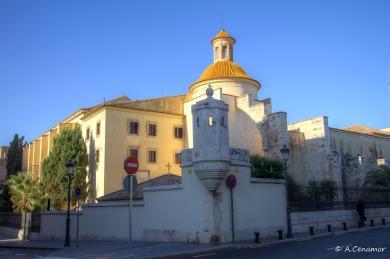 Convento de San Francesc