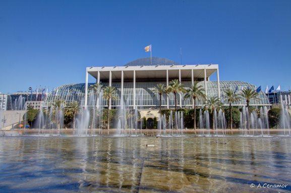 Palau de la Música I