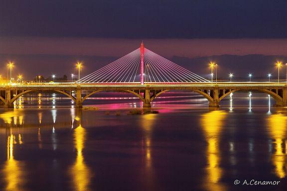Puente Real de Badajoz