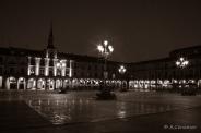 León - Plaza Mayor
