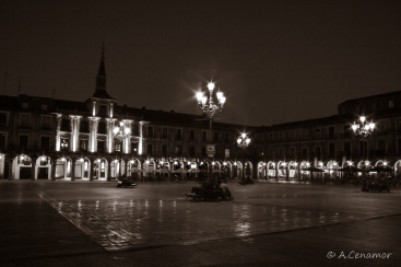 León - Plaza Mayor