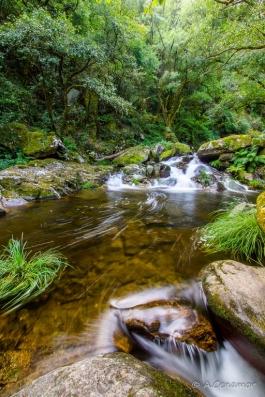Waterfalls of life II