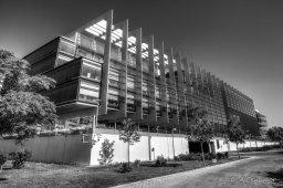 Repsol building BW I