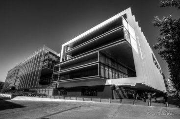 Repsol building BW II