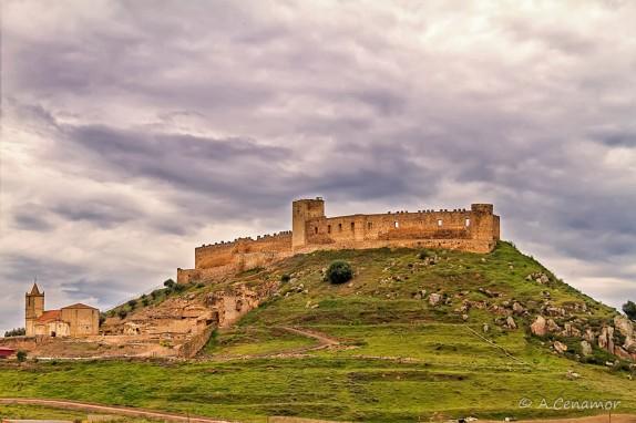 Cerro del Castillo Medellín