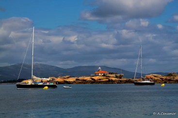 Faro A Illa II