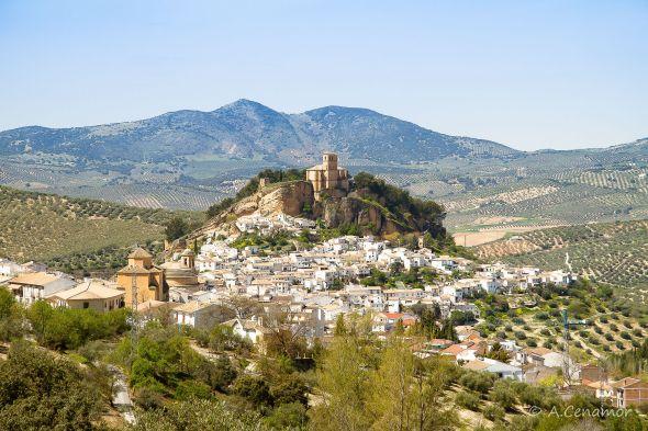 Montefrío III