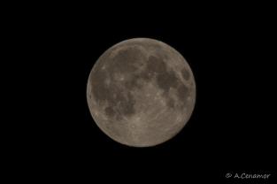 Big moon in Cabodeiro III