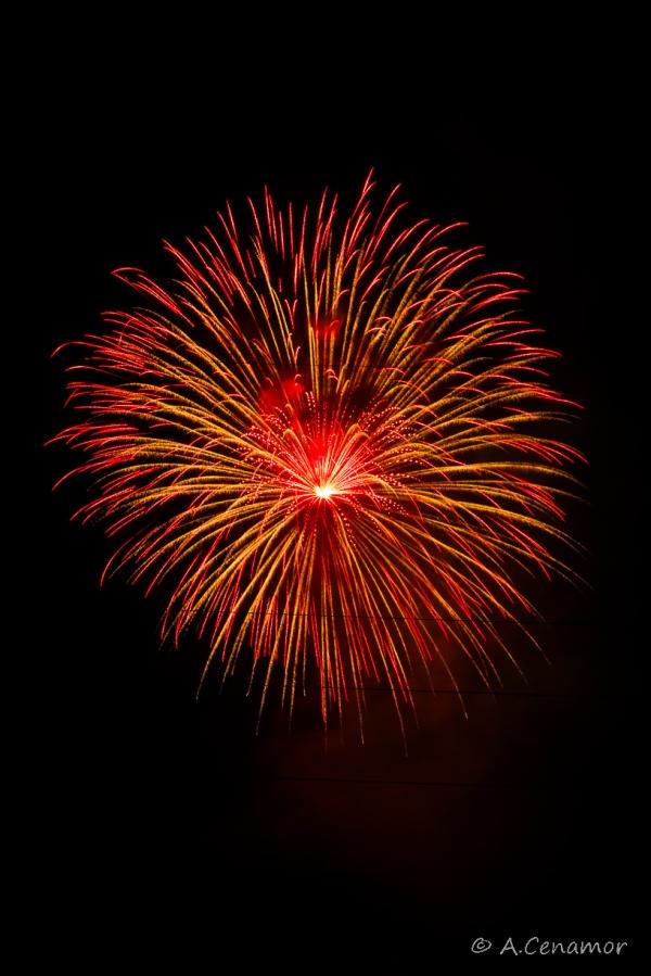 Parla fireworks celebrations II