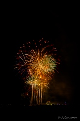 Parla fireworks celebrations III