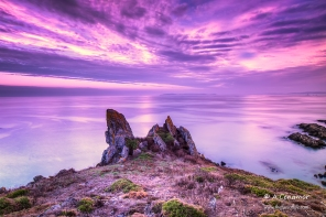 Sunset Sumalvido