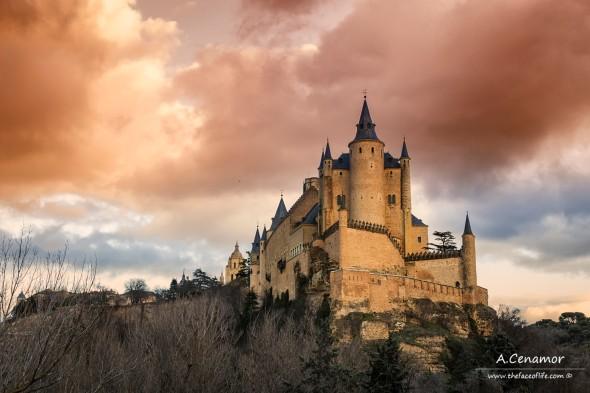 Fantasy Castle