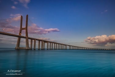 Vasco da Game Bridge