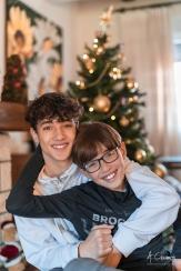 Christmas time, Jorge & Jaime